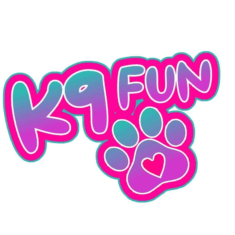 K9Fun logo